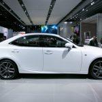Lexus 2017 IS350