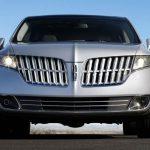 Lincoln MKT 2017 Facelift