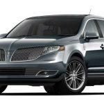 Lincoln MKT 2017 Model