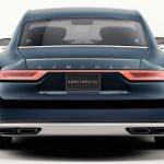 Lincoln MKZ 2017 Concept