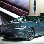 Lincoln MKZ 2017 Pictures