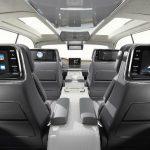 Lincoln Navigator 2017 Interior