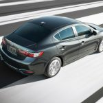 2018 Acura ILX Changes