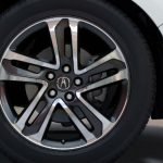 2018 Acura MDX Wheels