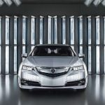 2018 Acura TLX Advance Pakage - Silver Metallic