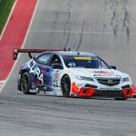 2018 Acura TLX GT Hondaracing