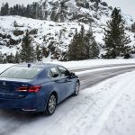 2018 Acura TLX V-6 SH-AWD With Technology Package