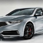 Acura TLX 2018 Redesign