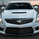 2018 ATS-V Coupe Carbon Black Package