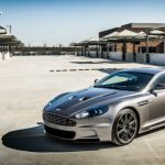 2018 Aston Martin DBS Wallpaper