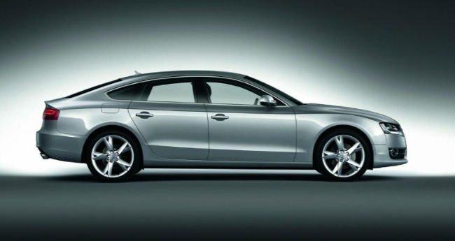 2018 Audi A5 Aportback Canada