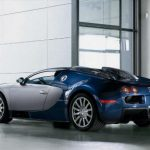 2018 Bugatti Veyron Successor