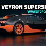 2018 Bugatti Veyron Supersport