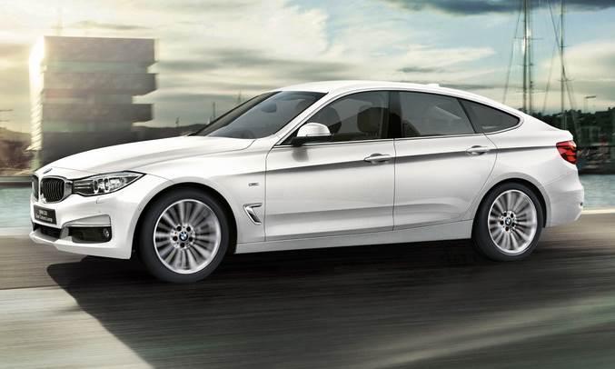 BMW 2018 3 Series
