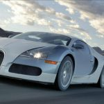 Bugatti Veyron 2018 Concept