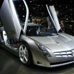 Cadillac Supercar Cien