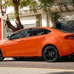 Dodge Dart 2016 SRT - Special Edition