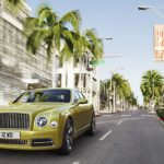 2018 Bentley Mulsanne Model