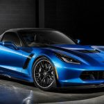 2018 Chevrolet Corvette Zora ZR1