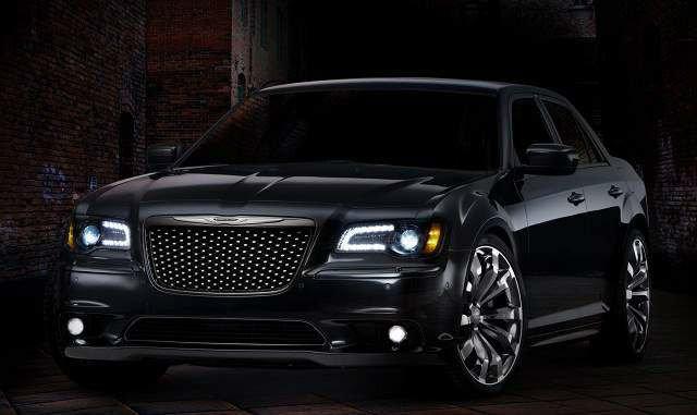 2018 Chrysler 300 Hellcat