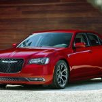 2018 Chrysler 300 SRT-8 Model