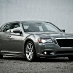 2018 Chrysler 300 Spy Shots