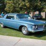 Chrysler Imperial 1962