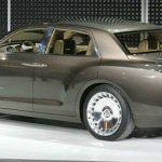 Chrysler Imperial 2018