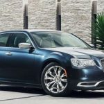 New Chrysler 300 2018