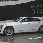 2018 Cadillac CT6 Platinum AWD