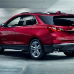 2018 Chevrolet Equinox Pictures