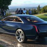 Cadillac CT8 2017