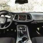 Dodge Challenger 2018 Interior