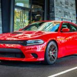Dodge Challenger SRT 2018