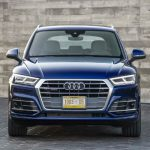 2018 Audi Q5 S Line