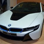 2018 BMW i8 Facelift