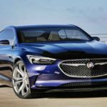2018 Buick Grand National GNX