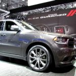 2018 Dodge Durango RT Model
