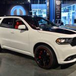 2018 Dodge Durango SRT Colors