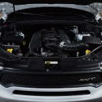 2018 Dodge Durango SRT Engine
