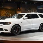 2018 Dodge Durango SRT Pickup