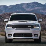 2018 Dodge Durango SRT Truck