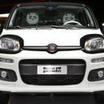 2018 Fiat Panda Facelift