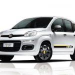 2018 Fiat Panda Model