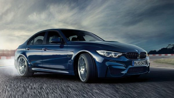 2018 BMW M3 Wallpaper