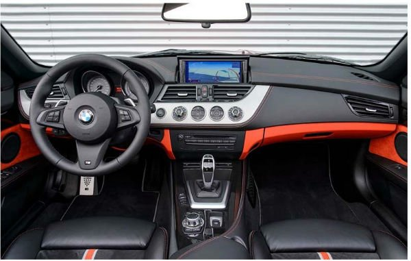 2018 bmw x2 interior. Black Bedroom Furniture Sets. Home Design Ideas