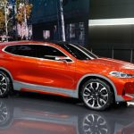 2018 BMW X2 Model