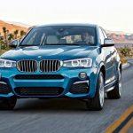 2018 BMW X3 Diesel