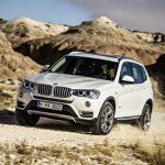 2018 BMW X3M