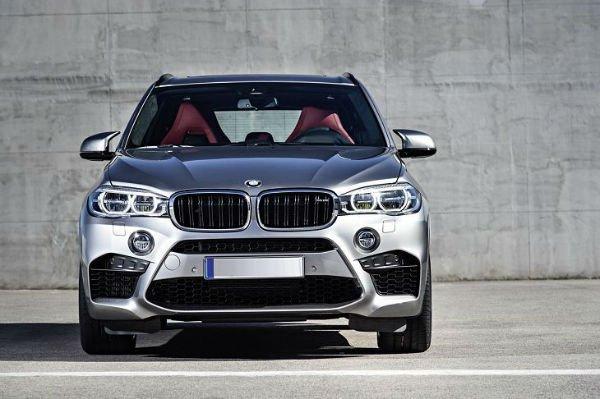 2018 BMW X5 Diesel